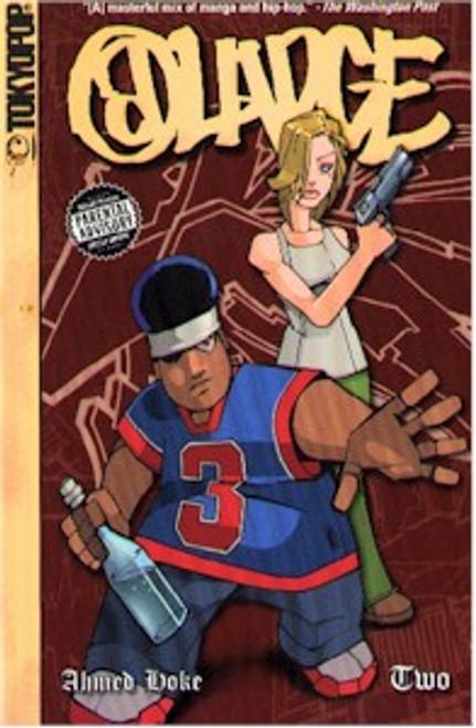 @Large Graphic Novel Vol. 02