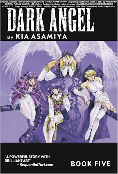 Dark Angel 05 2nd Edition