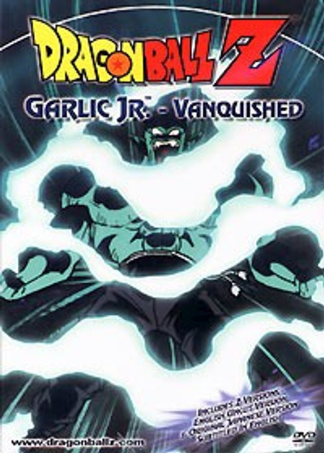 Dragon Ball Z TV 32 : Garlic Jr. - Vanquished (Used)