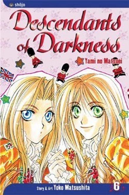 Descendants of Darkness GN 06