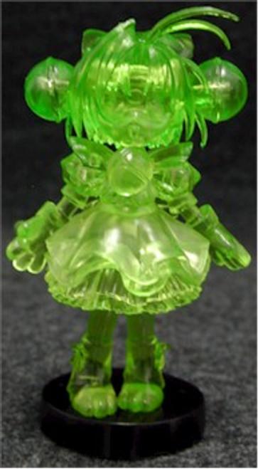 DiGi Charat Figure #1 (Clear)