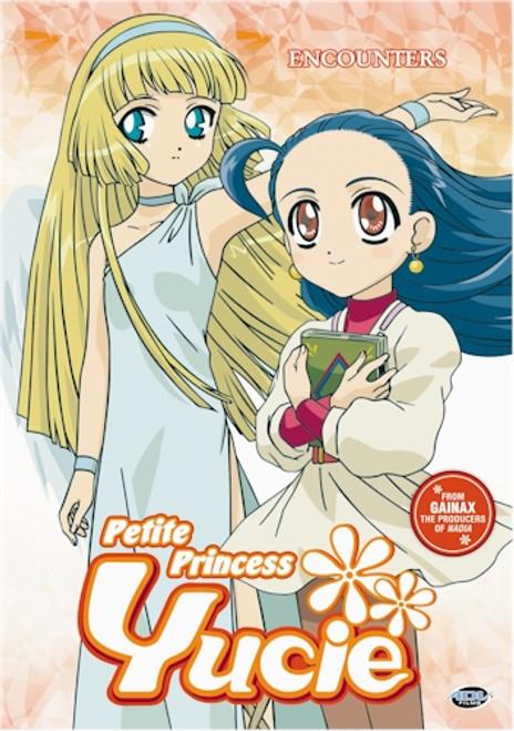 Petite Princess Yucie DVD 02