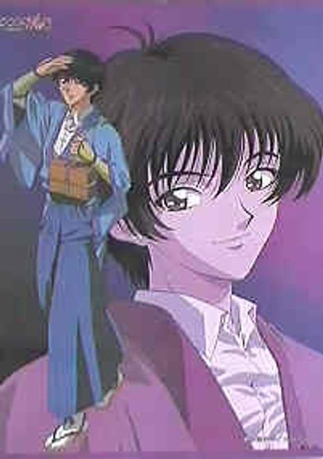 Rurouni Kenshin Poster #3150