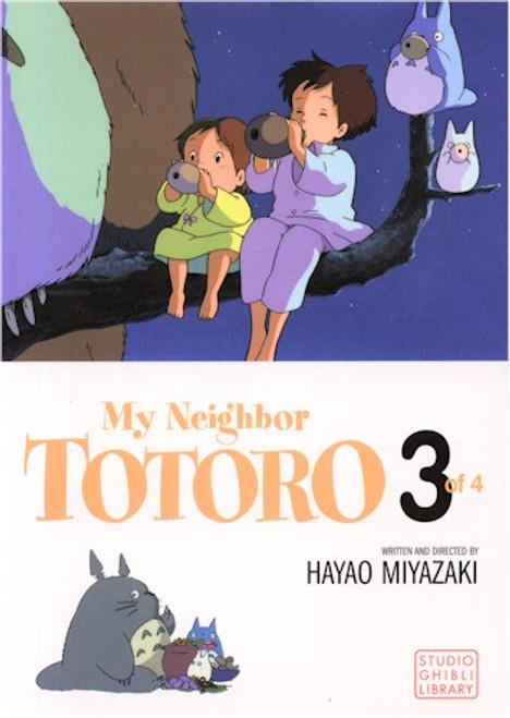 My Neighbor Totoro GN Vol. 03