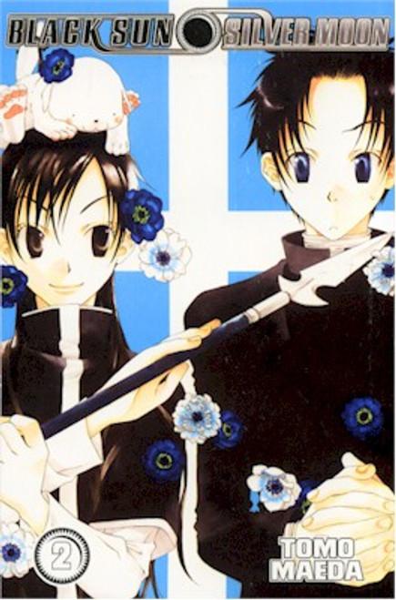 Black Sun Silver Moon Graphic Novel 02