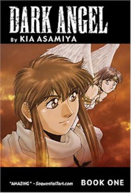 Dark Angel 01: The Path To Destiny (2nd Edition)