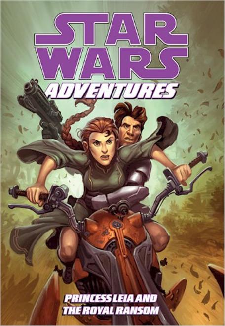 Star War : Adventures Vol. 02