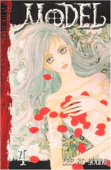 Model Graphic Novel Vol. 04