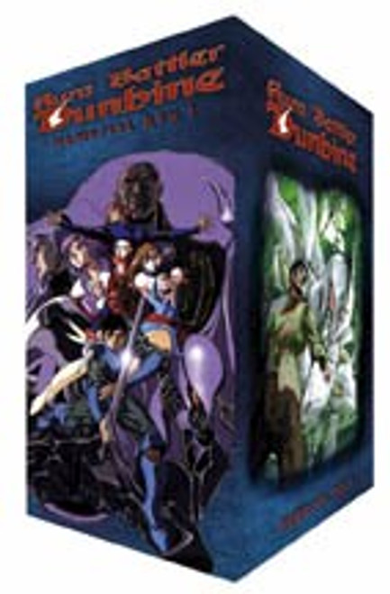 Aura Battler Dunbine DVD Vol. 01 with Artbox
