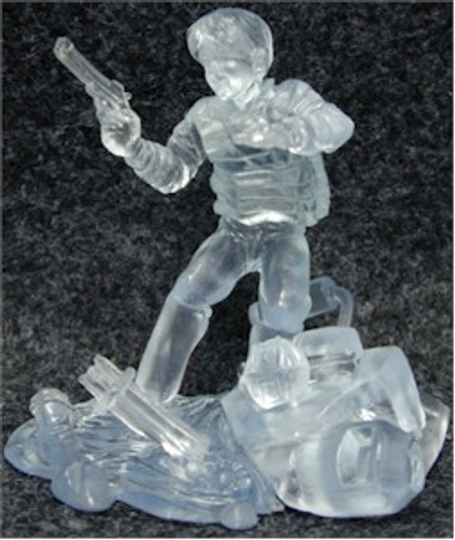 Akira Capsule Toy 2C