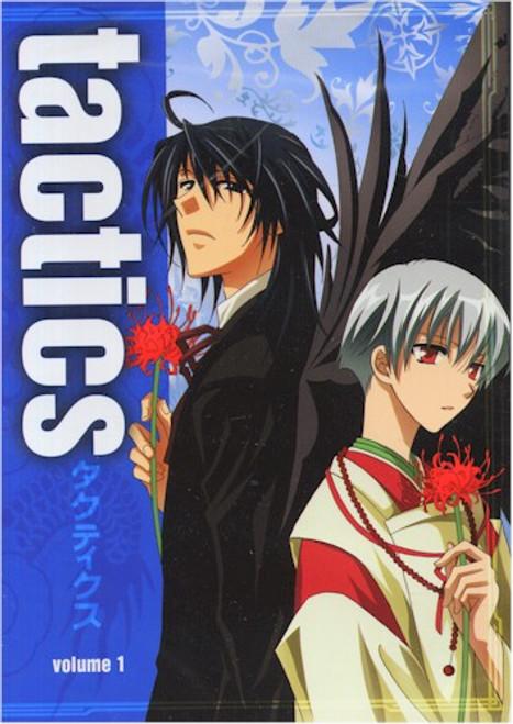 Tactics DVD 01