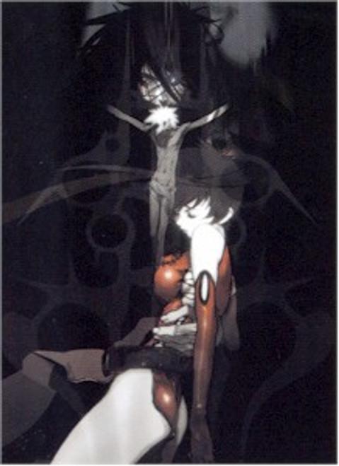 Final Fantasy Unlimited Wallscroll #325