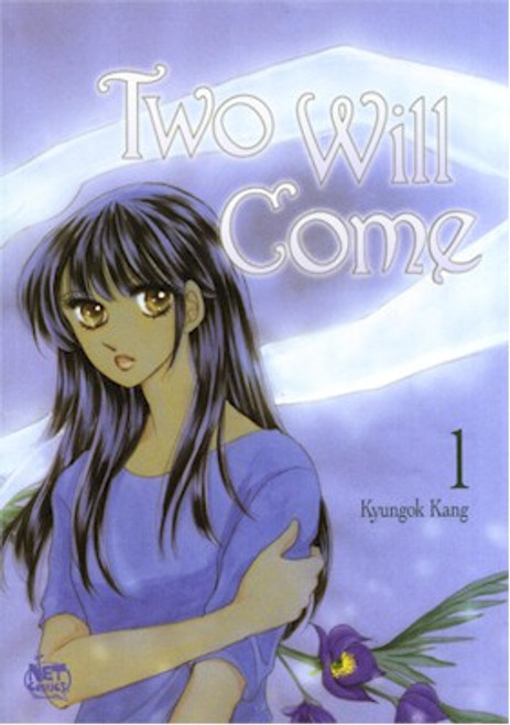Two Will Come Graphic Novel 01