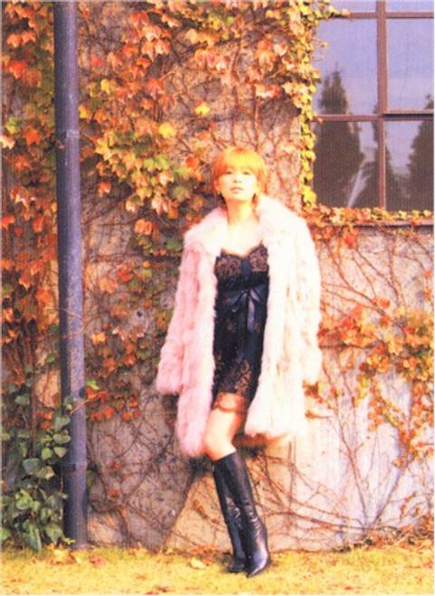 Ayumi Hamasaki Wallscroll #005