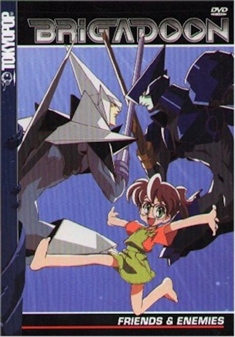 Brigadoon DVD Vol. 02
