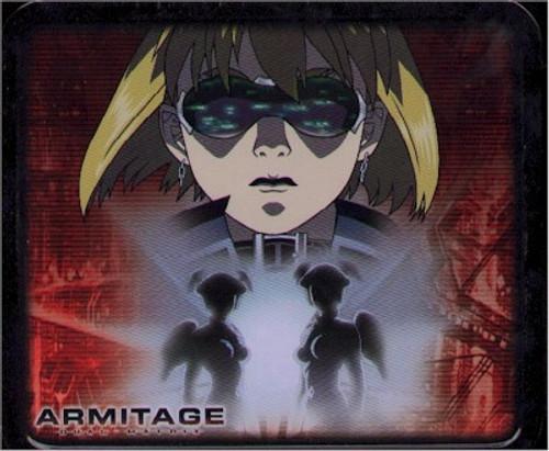 Armitage: Dual-Matrix DVD Lunch Box Set
