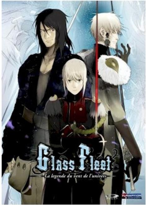 Glass Fleet DVD Box Set