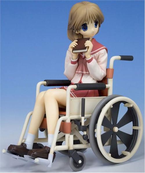 To Heart 2 Ikuno Komaki 1/8 Scale PVC Figure
