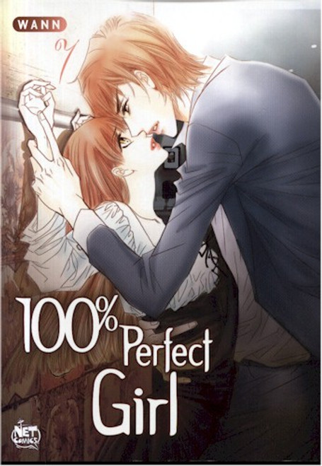 100% Perfect Girl Graphic Novel 07
