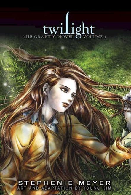 Twilight Graphic Novel 01 (Hardcover)