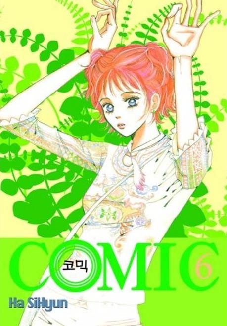 Comic Graphic Novel 06