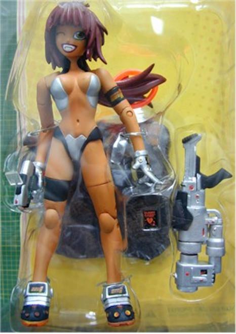 Dirty Pair Action Figure : Kei