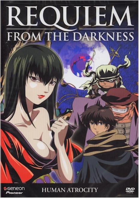 Requiem from the Darkness DVD 02 Human Atrocity