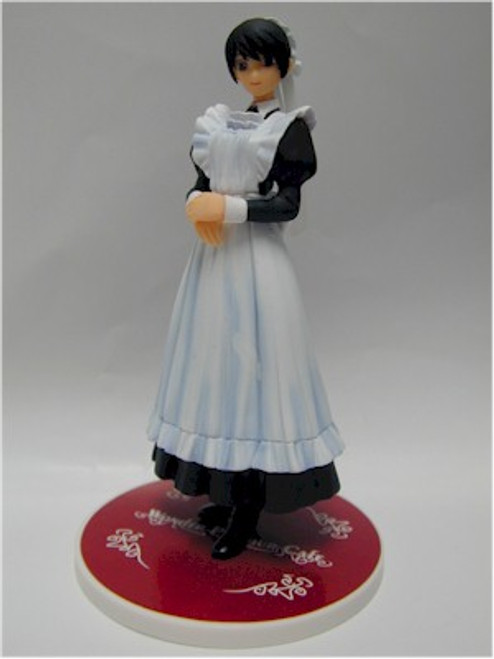Maid Cafe Collection Figure 05