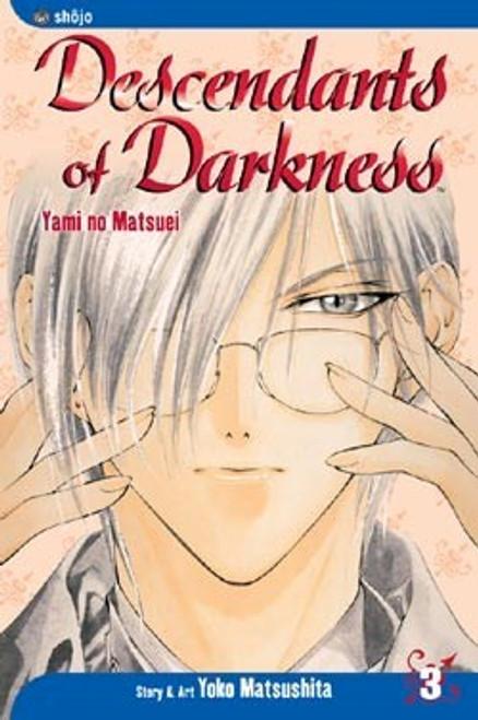 Descendants of Darkness GN 03