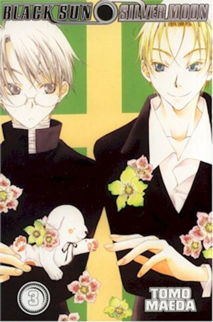 Black Sun Silver Moon Graphic Novel 03