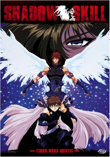 Shadow Skill DVD 05