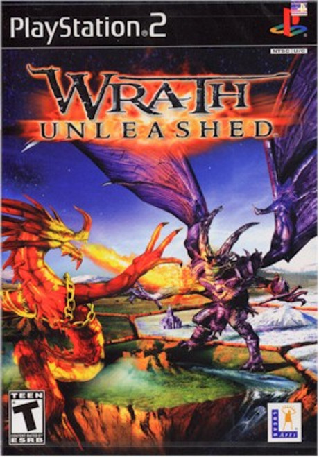 Wrath Unleashed (PS2)