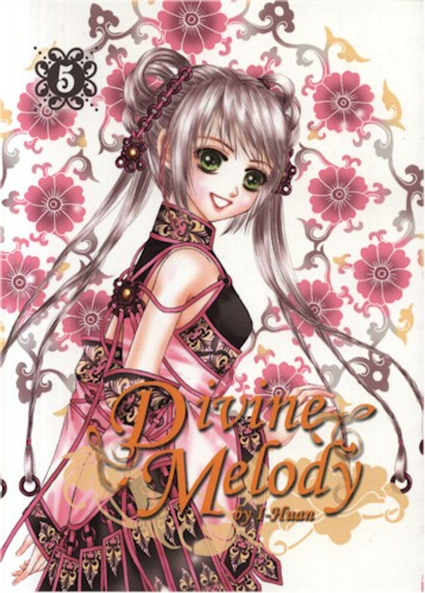 Divine Melody Graphic Novel 05
