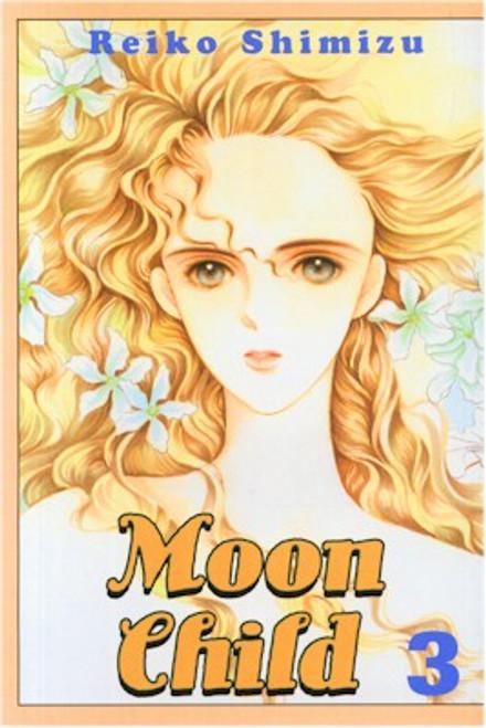 Moon Child Graphic Novel 03