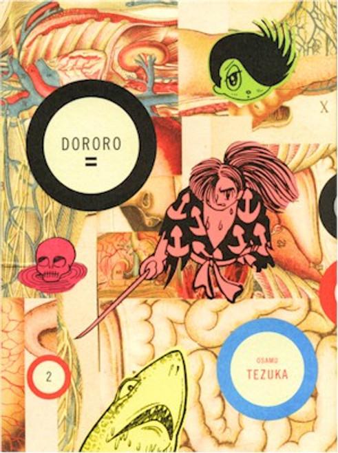 Dororo Graphic Novel 02