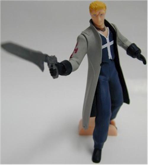 Final Fantasy VIII Capsule Toy 2