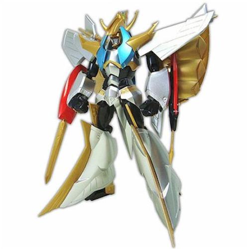Super Robot Chogokin - God Raideen Action Figure