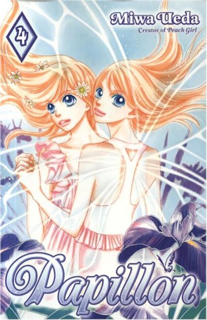 Papillon Graphic Novel 04