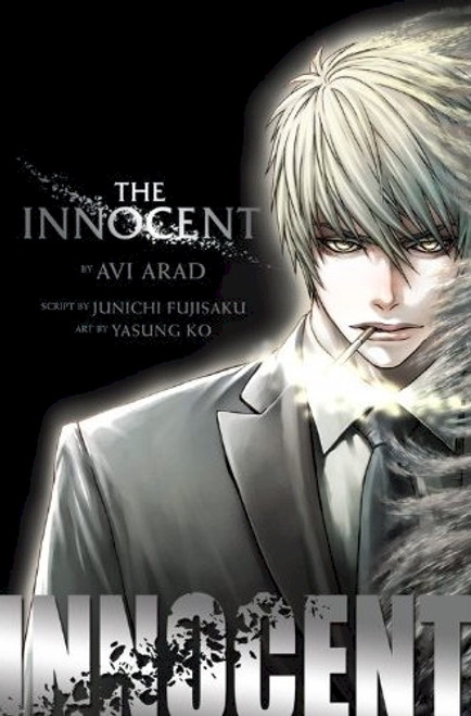 Innocent Graphic Novel