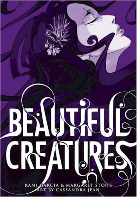 Beautiful Creatures Graphic Novel (Hardcover)