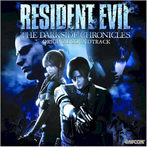 Resident Evil: The Darkside Chronicles Original Soundtrack