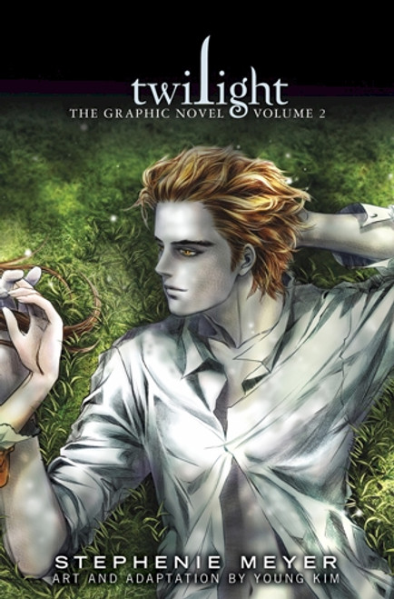 Twilight Graphic Novel 02 (Hardcover)