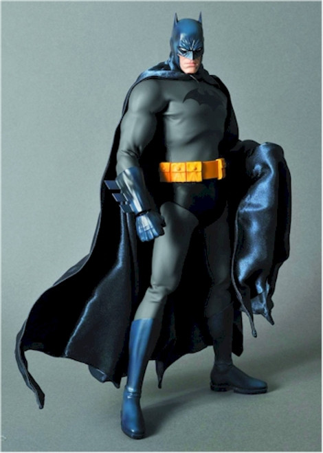Batman Hush Batman Real Action Heroes Figure