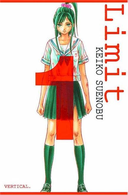 The Limit Graphic Novel Vol. 01