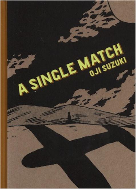 Single Match Graphic Novel (Hardcover)