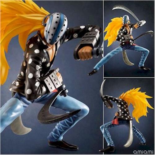 One Piece Portrait of Pirates Neo-DX Ex Model Killer
