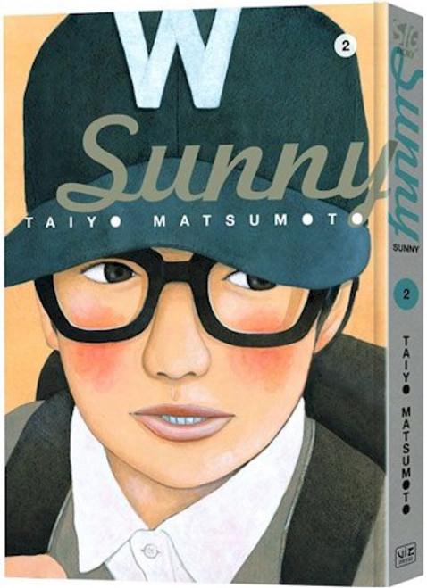 Sunny Graphic Novel Vol. 02 (HC)