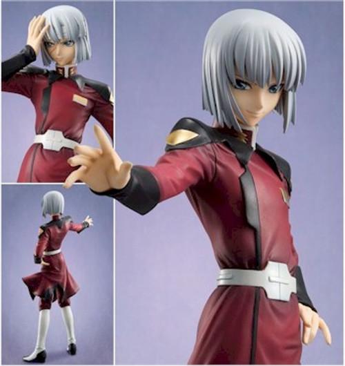 Gundam Seed Yzak Joule Alpha Omega Series Figure