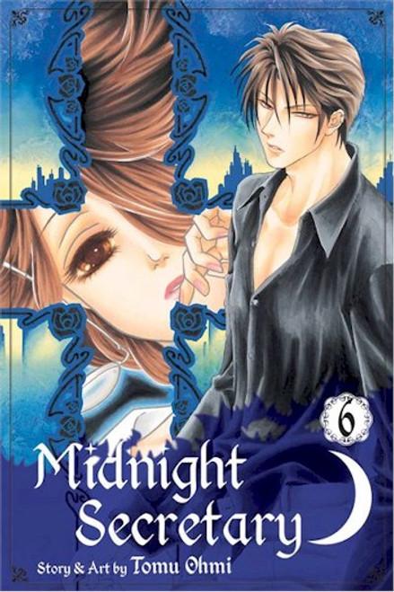 Midnight Secretary Graphic Novel Vol. 06