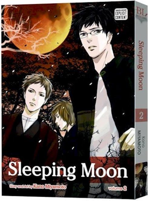 Sleeping Moon Graphic Novel 02